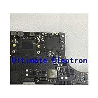 2016年820-00426-A820-00426 Apple MacBook Pro 15''A1398修理用の故障したロジックボード