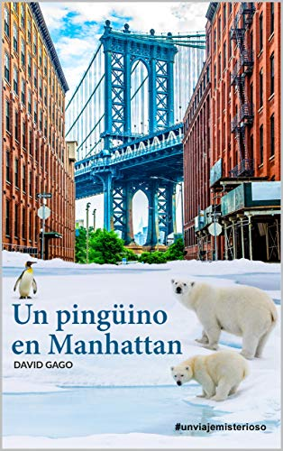 Un pingüino en Manhattan
