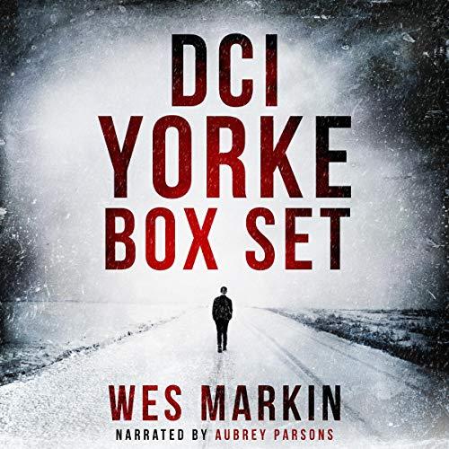 DCI Yorke Boxset Titelbild