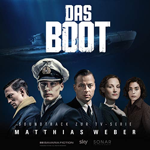 Das Boot (Soundtrack zur TV Serie)