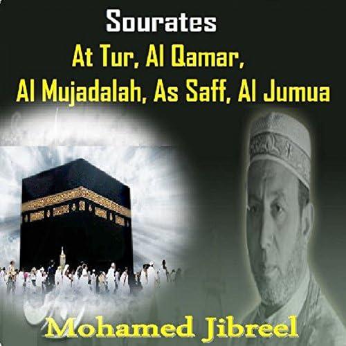 Mohamed Jibreel