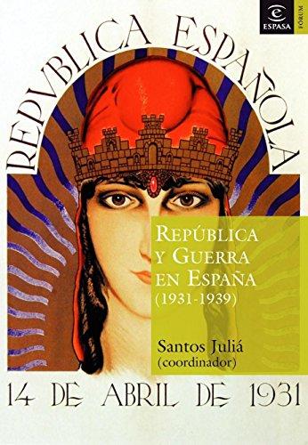 República y Guerra Civil en España eBook: AA. VV.: Amazon.es: Tienda Kindle