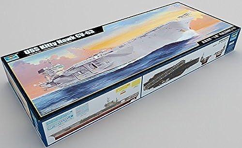 Las ventas en línea ahorran un 70%. USS Kitty Hawk Hawk Hawk 1 350 Scale Model by Trumpeter  gran descuento