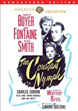 The Constant Nymph by Charles Boyer
