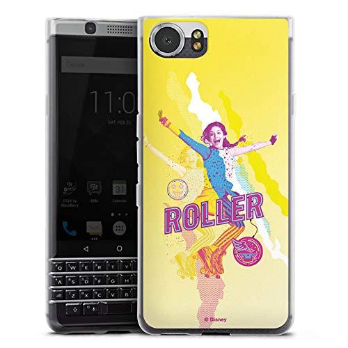 DeinDesign BlackBerry KeyOne Silikon Hülle Case Schutzhülle Soy Luna Disney Fanartikel Merchandise