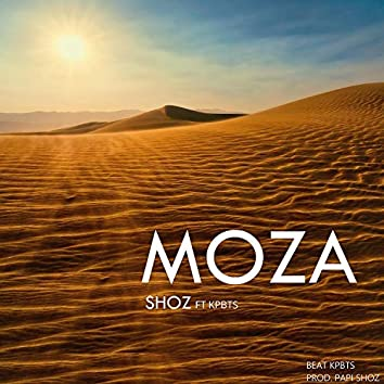 Moza (feat. Kpbts)