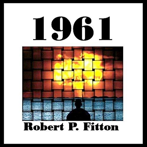 1961 audiobook cover art