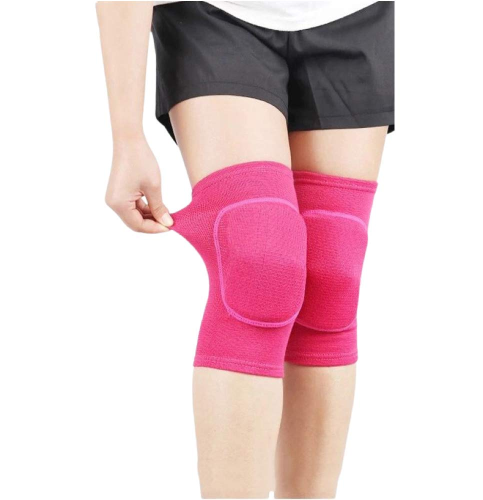 Free shipping / New Knee Support Protector Sponge Women pads Children' Men Max 53% OFF