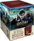 Harry Potter Wizard S Collecti [Reino Unido] [DVD]