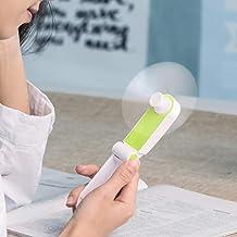 YAOHEHUA Usb Pocket Fold Fans Elektrische Draagbare Hold Kleine Fans Originaliteit Kleine Huishoudelijke Elektrische Appar...