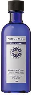 プラウドメン グルーミングウォーター 200ml (グルーミング・シトラスの香り) 全身 ボディローション