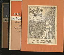 The Juniper Tree and Other Tales from Grimm (2 Volume Set).