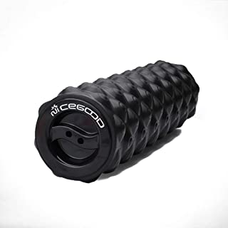 EVA Foam Roller Superior Muscle Roller Trigger Point 12cm X 45 C,mSelf Massage Tool for Home Gym Fitness Pilates Yoga