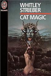 Cat magic de Whitley Strieber
