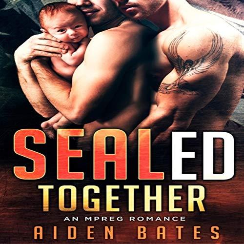 SEALed Together (An Mpreg Romance) Titelbild