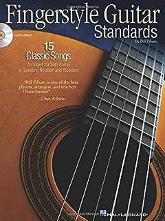 Fingerstyle Guitar Standards