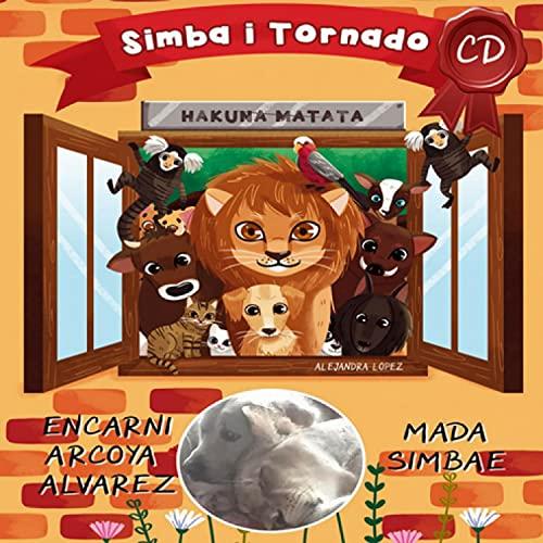 Simba i Tornado (Catalan Version)
