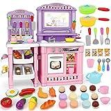 Anita Fingir Juguetes niños Juguetes sobre Cocina casera simulación Utensilios de Cocina