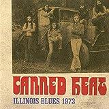 Illinois Blues 1973 [Import]