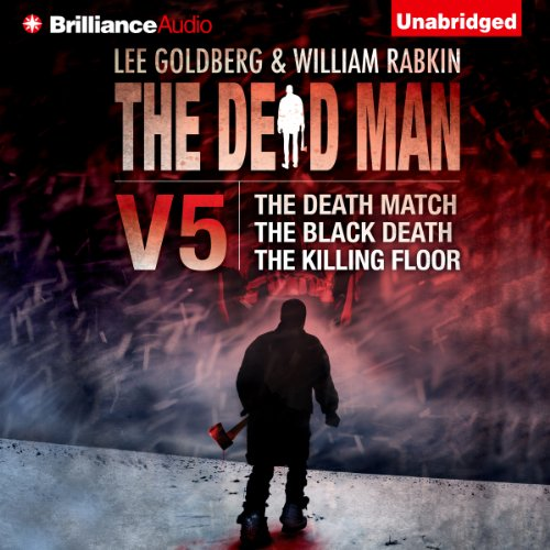 The Dead Man, Vol. 5 Titelbild