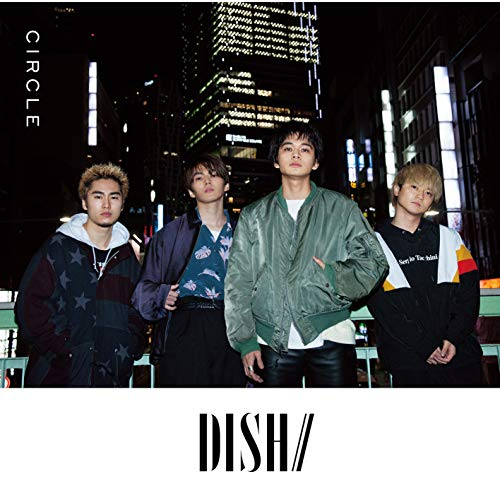 [single]Shape of Love – DISH//[FLAC + MP3]