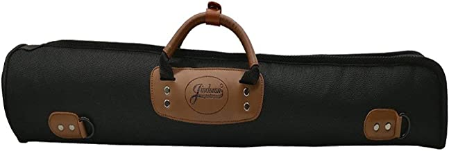 Xinlinke Clarinet Case Soft Gig Bag for Akai EWI 4000s 5000, Soprano Saxophone, Oboe with Shoulder Strap