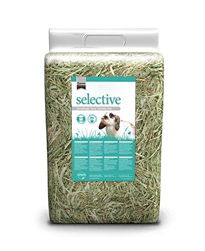 Supreme Petfoods Science Selective Timothy Hay 2kg, natural