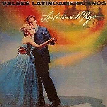 Valses Latinoamericanos