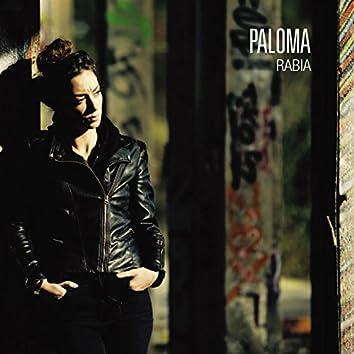 Paloma - Rabia