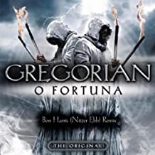 O Fortuna: Bon Harris (Nitzer Ebb) [Remix]