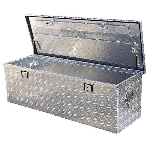 WD Tools Alu Transportbox VT 310