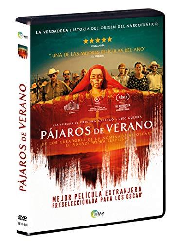 Pájaros De Verano [DVD]