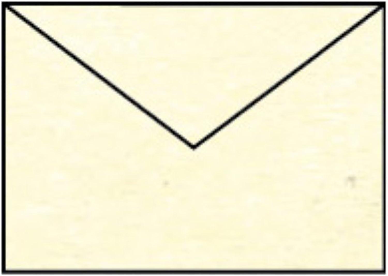 Rössler Papier - - Paperado-Briefumschlag DIN C6 m. Sf, Chamois Marmora B07CX8VXV2 | Feine Verarbeitung