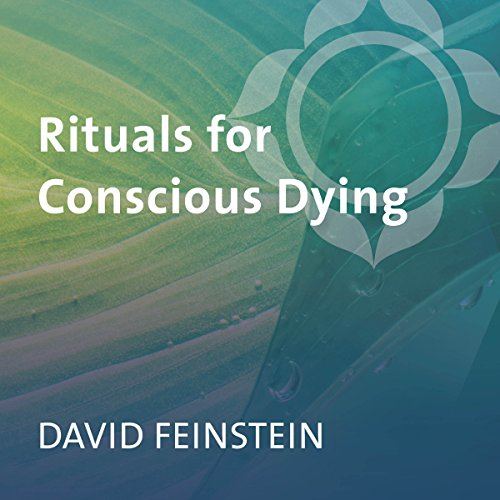 Rituals for Conscious Dying audiobook cover art