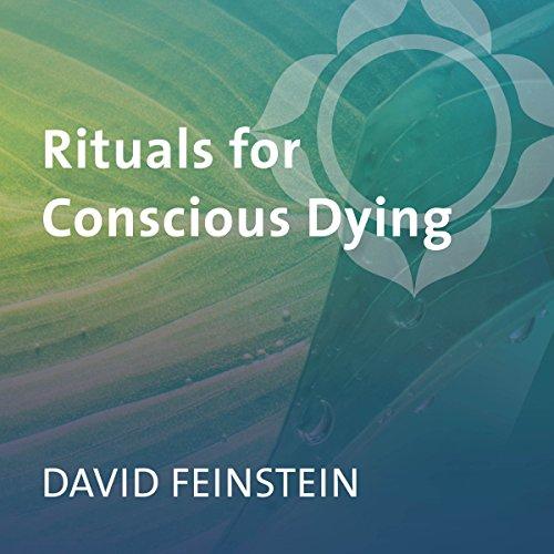 Rituals for Conscious Dying copertina