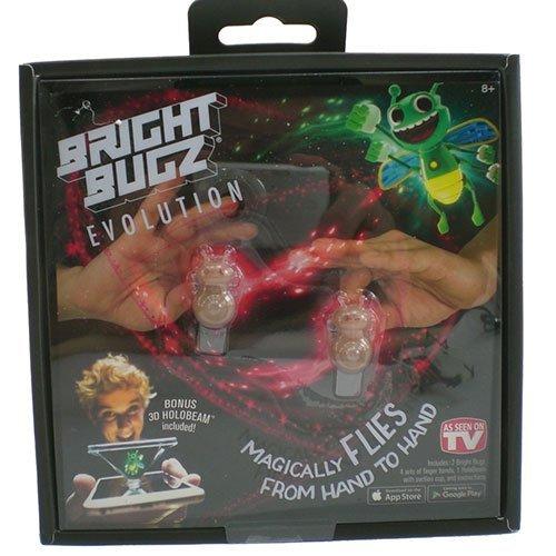 Bright Bugz Evolution Magic Lights by Nowstalgic Toys