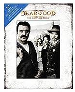 Deadwood: Complete Series [Blu-ray] [US Import]