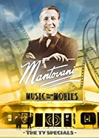 Mantovani's Music from the Mov [DVD]