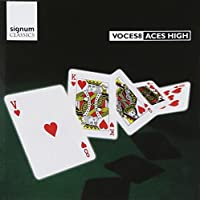 Aces High by Haines (2010-02-23)