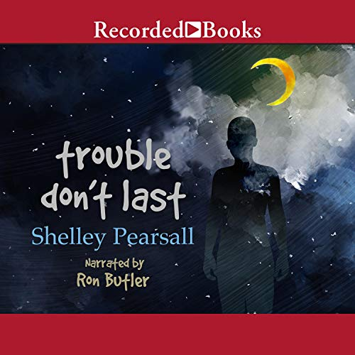 Trouble Don't Last cover art
