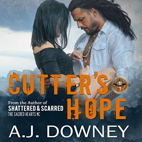Cutter's Hope cover art