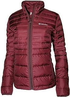 Women's Lightweight McKay Lake Down Full Zip Puffer Jacket