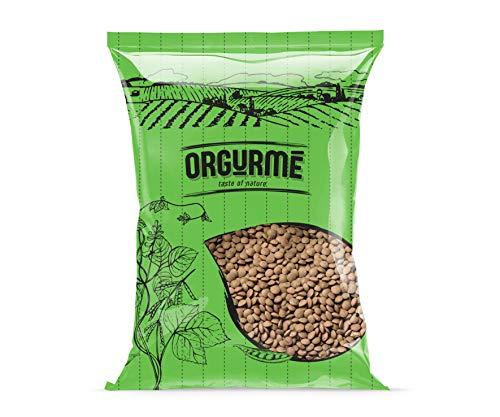 Orgurmé Grüne Linsen, 400g (6er-Pack)