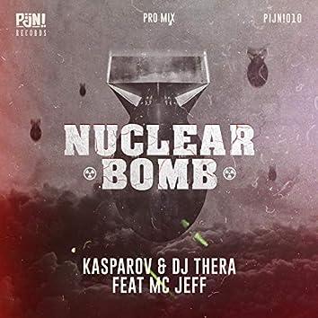 Nuclear Bomb (Pro Mix)