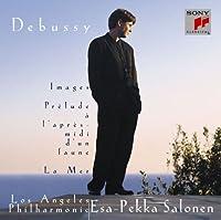 Debussy: Images Prelude a L'apres-Mi (Blu-Spec CD) by Esa-Pekka Salonen (2009-03-25)