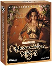 Neverwinter Nights Collector's Edition - PC