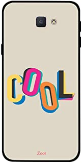 Samsung Galaxy J5 Prime Cool, Zoot Designer Phone Covers