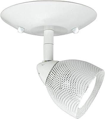 Amazon.com: CAL iluminación ce-962/GU10 Dos Ceiling Mount ...