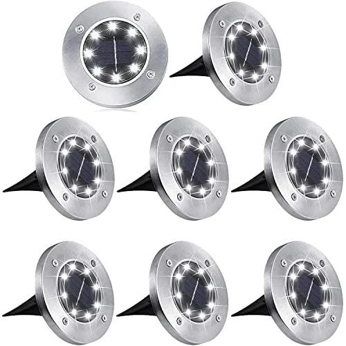 Chars -  Solarlampen für
