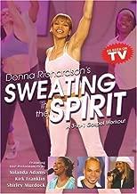 Donna Richardson's Sweating in the Spirit